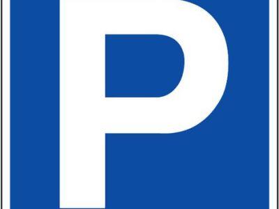 Parkplatz/Box