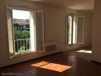 Appartement Castelmoron Sur Lot 3 pièce(s) 80.77 m2