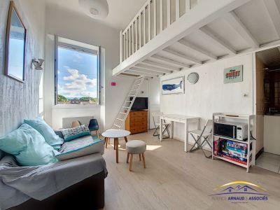 Appartement Saint Cyr Sur Mer 2 pièce(s)