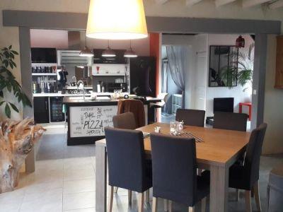 Montrieux En Sologne - 6 pièce(s) - 134 m2