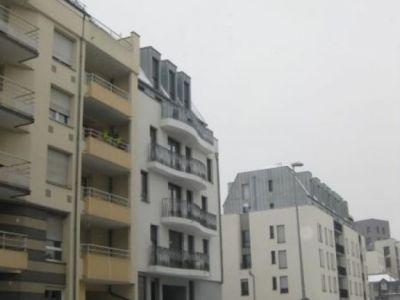 Strasbourg - 1 pièce(s) - 22.17 m2 - 4ème étage