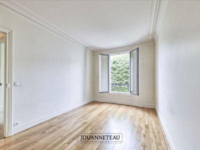 APPARTEMENT VANVES - 3 pièce(s) - 61.03 m2