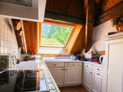 Appartement de type 4 - Calme - 103m2 - St Pierre De Chartreuse