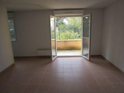 Berriac - 2 pièce(s) - 45 m2 - 1er étage