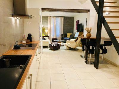 Maison Eyguieres 4 pièce(s) 90 m²