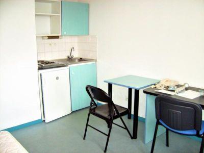 Appartement Toulouse - 1 pièce(s) - 17.0 m2