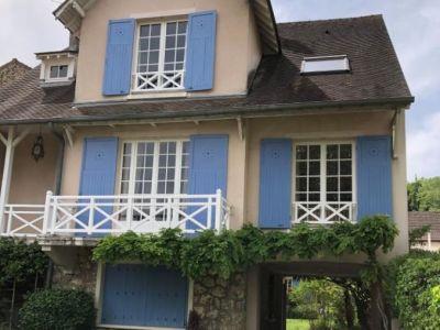 Villennes Sur Seine - 5 pièce(s) - 158.34 m2