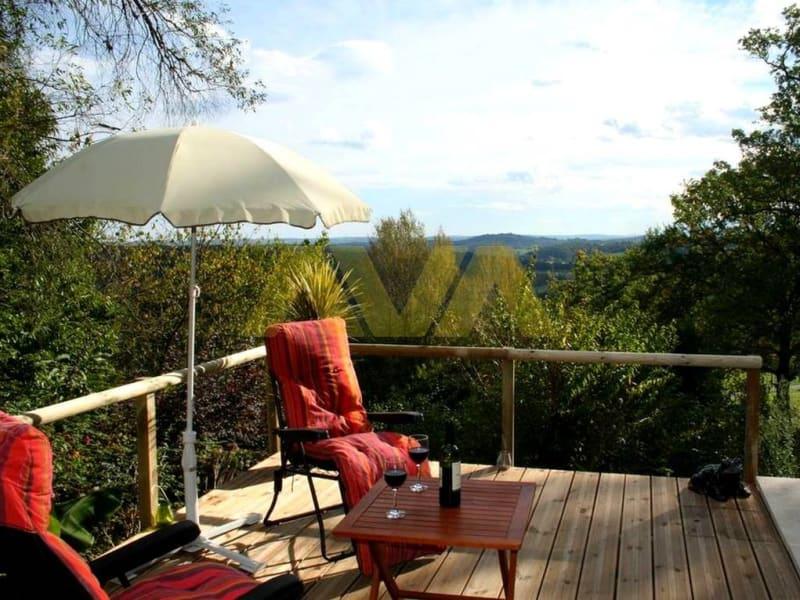 Sale house / villa Mauléon-licharre 349000€ - Picture 5