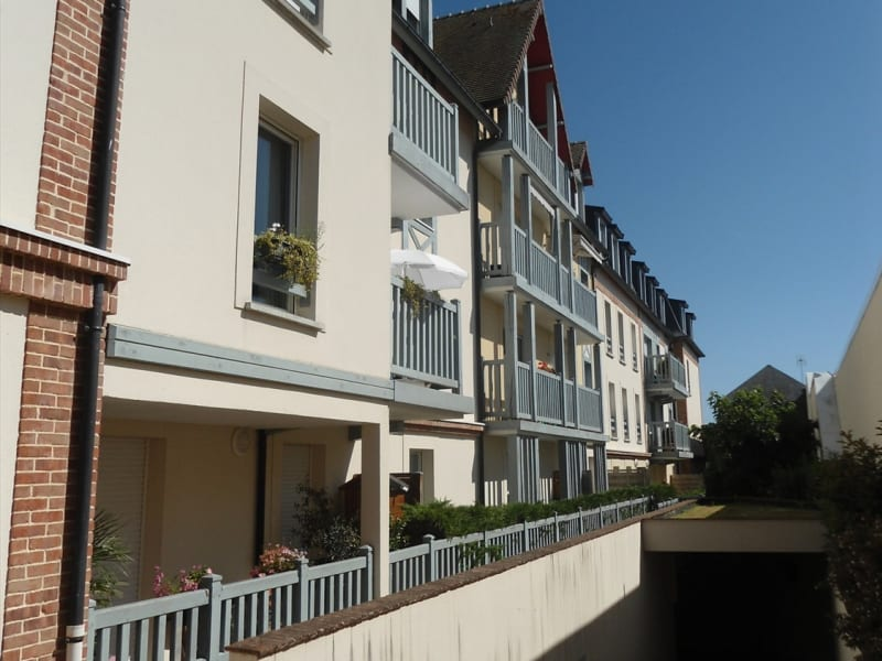 Sale apartment Deauville 640 000€ - Picture 1