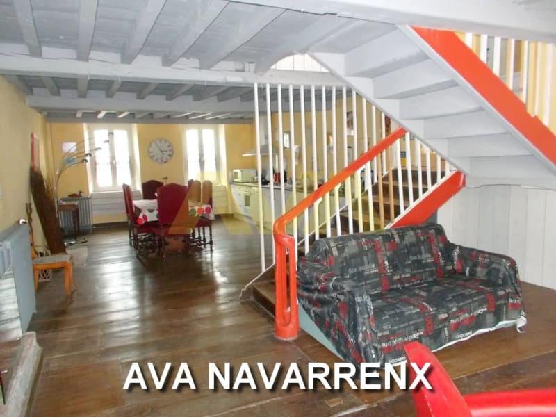 Vente maison / villa Navarrenx 114000€ - Photo 1