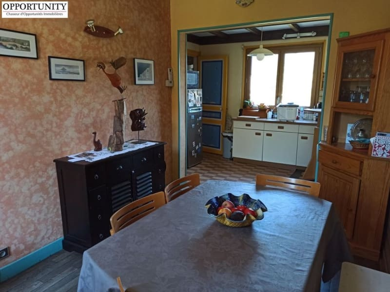 Vente maison / villa Bondy 310 000€ - Photo 6