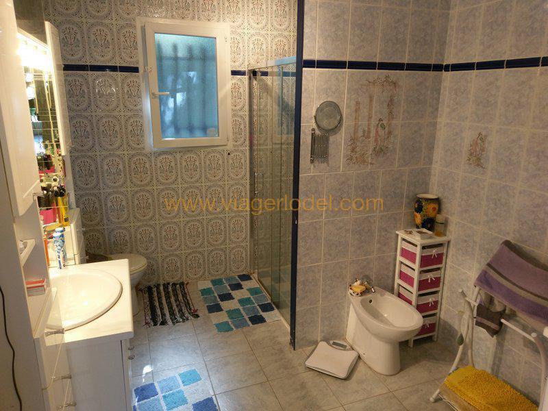 Life annuity house / villa Prémian 42500€ - Picture 10