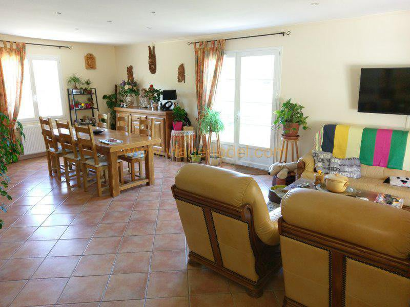 养老保险 住宅/别墅 Prémian 42500€ - 照片 7