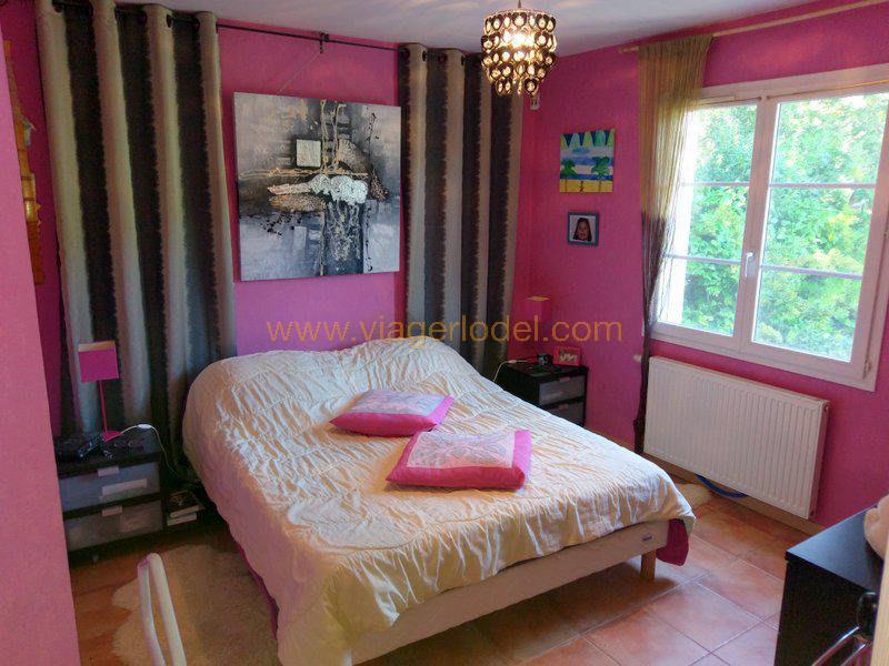Life annuity house / villa Prémian 42500€ - Picture 8