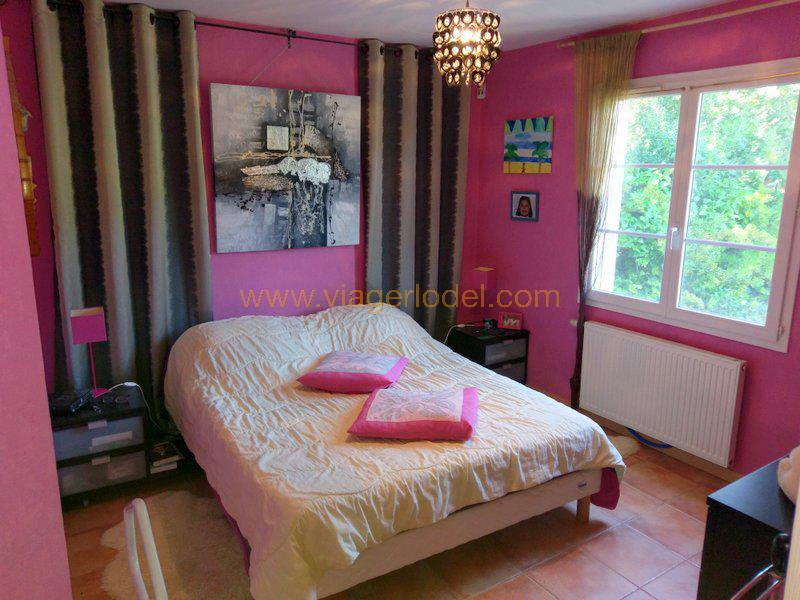 Verkauf auf rentenbasis haus Prémian 52500€ - Fotografie 8