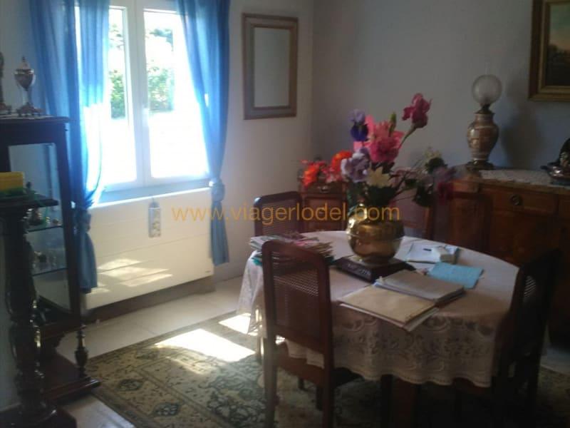 Viager maison / villa Merville 113000€ - Photo 3