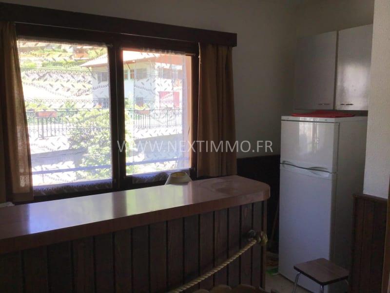 Vendita appartamento Saint-martin-vésubie 108000€ - Fotografia 14
