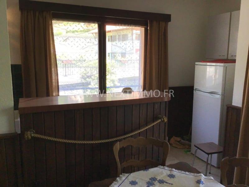 Vendita appartamento Saint-martin-vésubie 108000€ - Fotografia 9