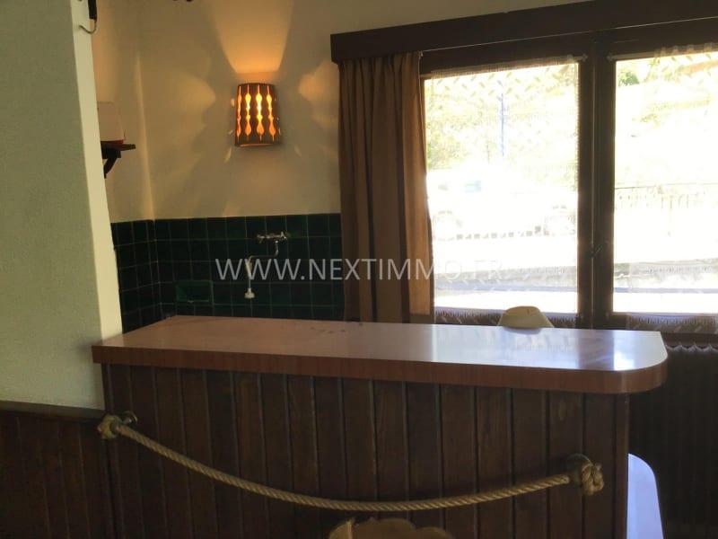Vendita appartamento Saint-martin-vésubie 108000€ - Fotografia 8