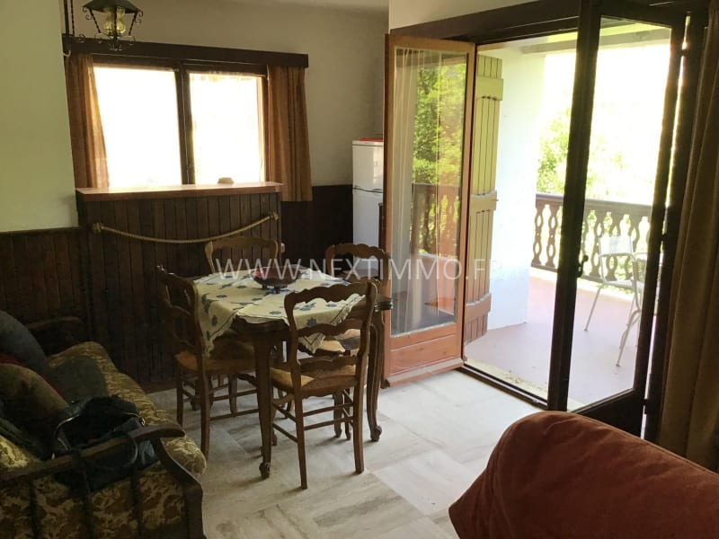 Vendita appartamento Saint-martin-vésubie 108000€ - Fotografia 4