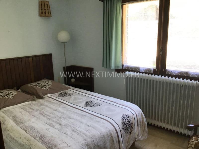 Vendita appartamento Saint-martin-vésubie 108000€ - Fotografia 11