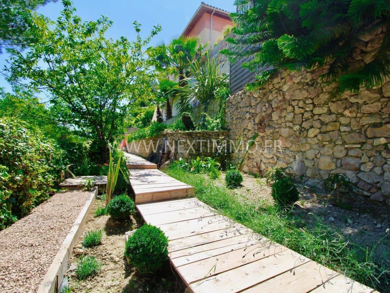 Vente maison / villa Roquebrune-cap-martin 1030000€ - Photo 13