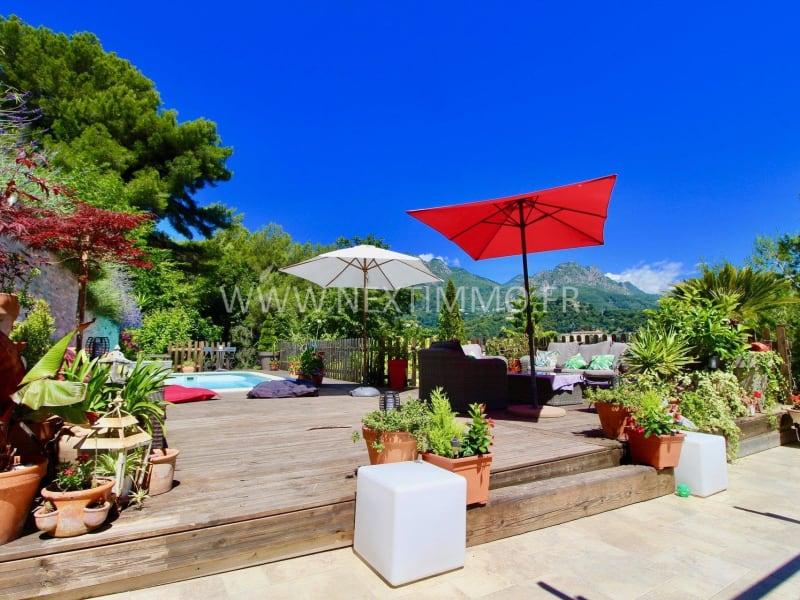 Vente maison / villa Roquebrune-cap-martin 1030000€ - Photo 11