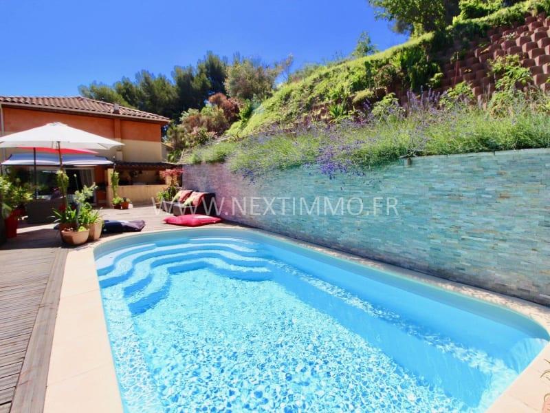 Vente maison / villa Roquebrune-cap-martin 1030000€ - Photo 12