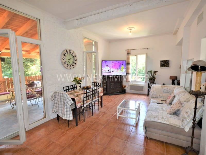 Vente maison / villa Menton 447 000€ - Photo 4