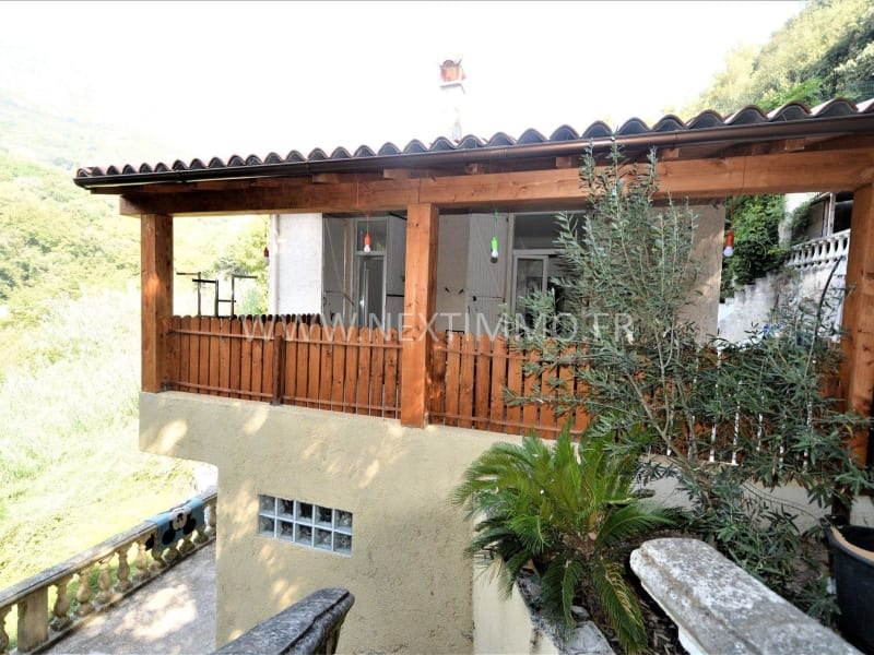 Vente maison / villa Menton 447 000€ - Photo 2