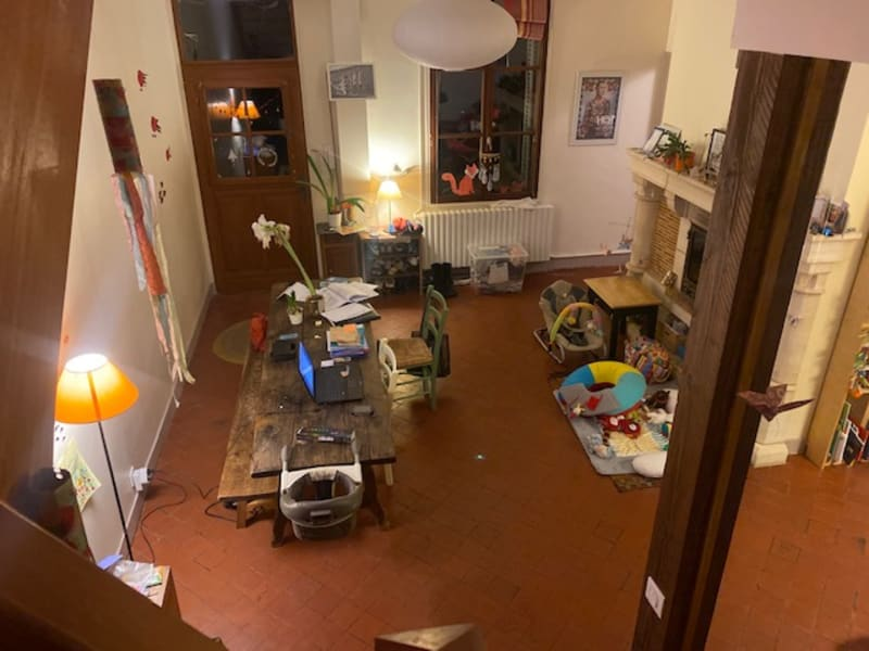Vente maison / villa Andeville 150600€ - Photo 2