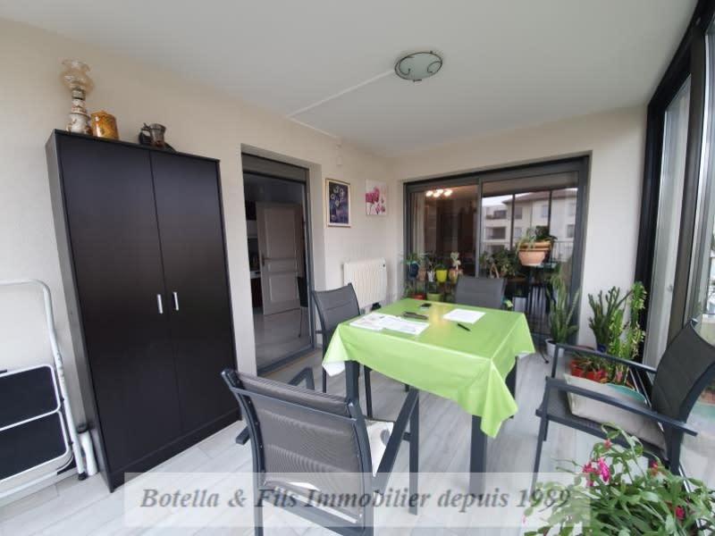 Vente appartement Uzes 379000€ - Photo 2