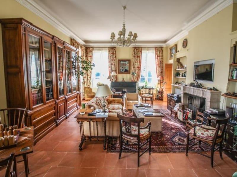 Vente de prestige maison / villa Uzes 995000€ - Photo 5