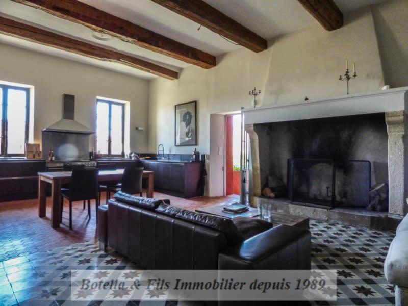 Vente de prestige maison / villa Uzes 639000€ - Photo 2
