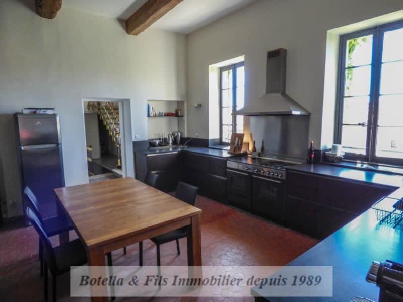 Vente de prestige maison / villa Uzes 639000€ - Photo 3