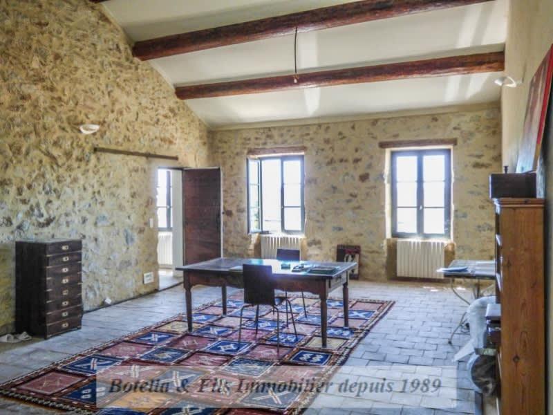 Vente de prestige maison / villa Uzes 639000€ - Photo 4