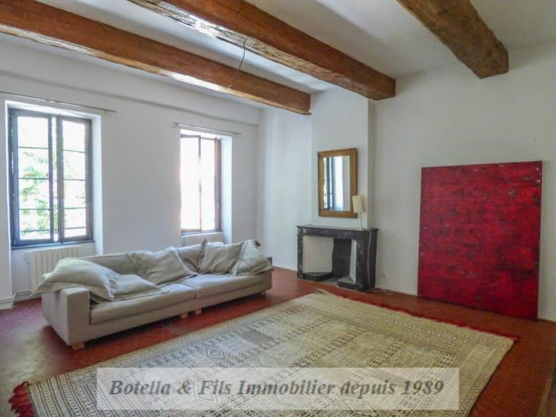 Vente de prestige maison / villa Uzes 639000€ - Photo 5