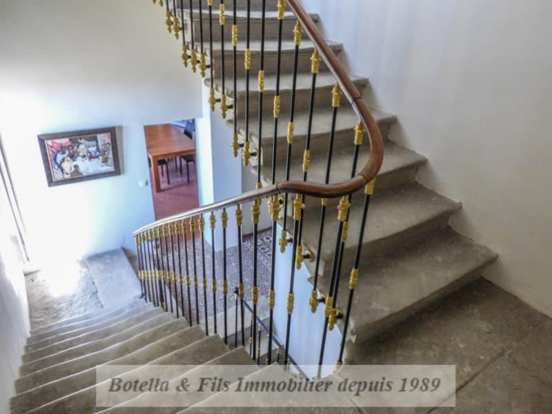 Vente de prestige maison / villa Uzes 639000€ - Photo 6