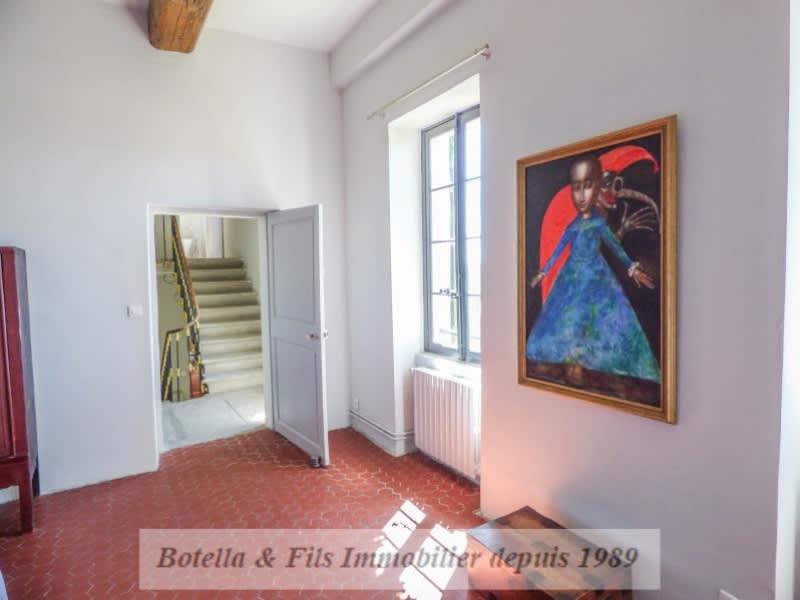 Vente de prestige maison / villa Uzes 639000€ - Photo 7