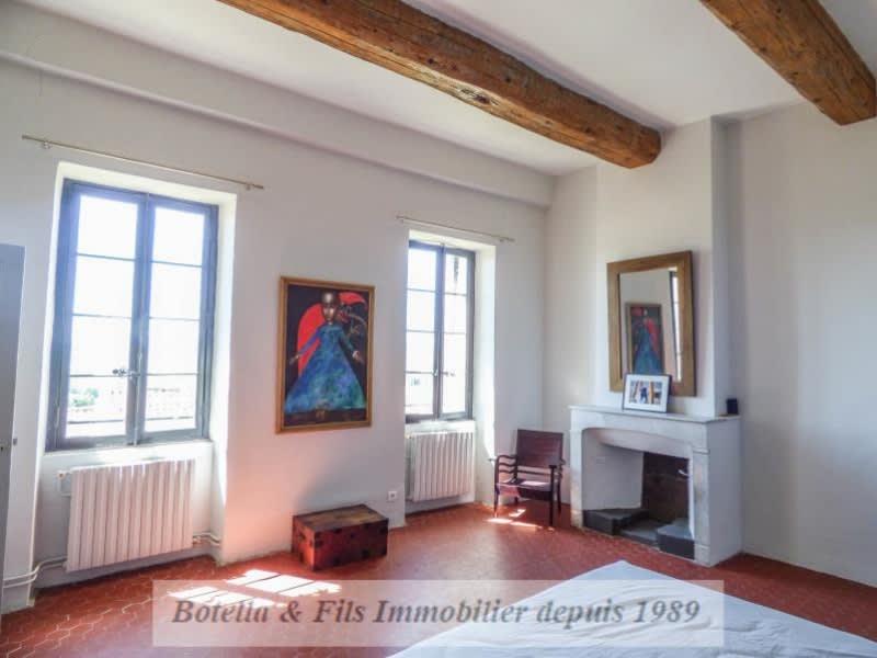 Vente de prestige maison / villa Uzes 639000€ - Photo 8