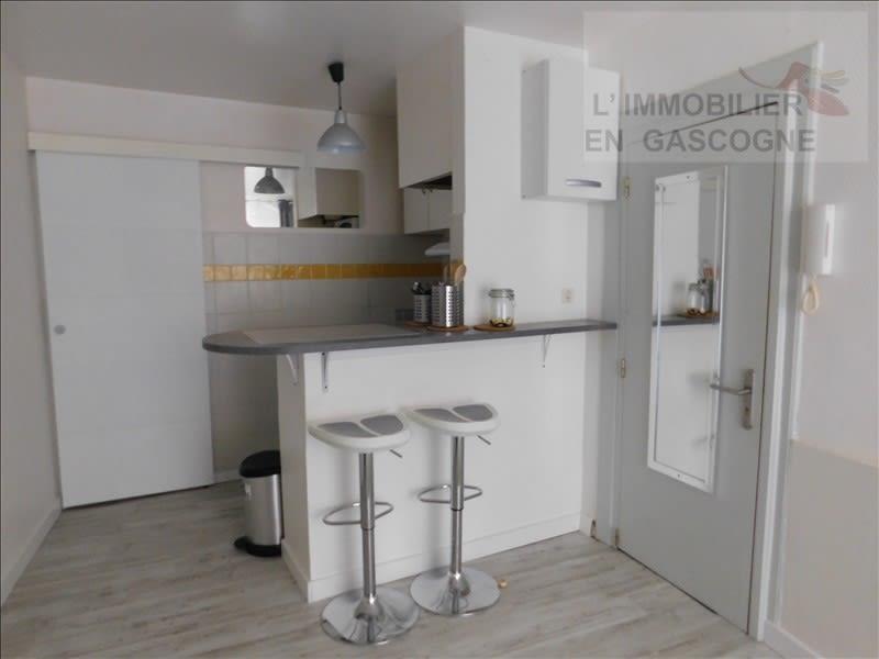 Rental apartment Auch 290€ CC - Picture 1