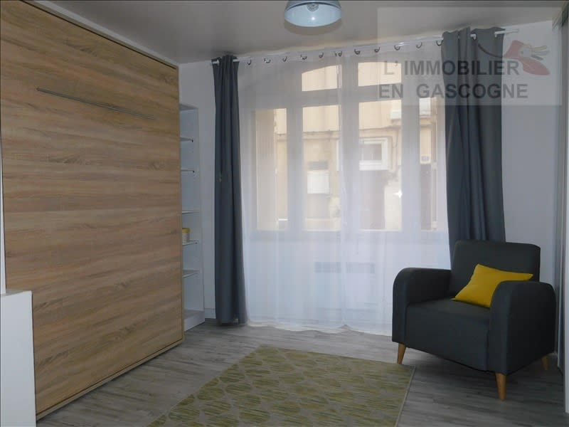 Rental apartment Auch 290€ CC - Picture 2