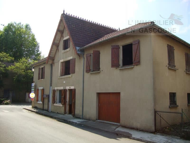 Vente maison / villa Masseube 128 000€ - Photo 1