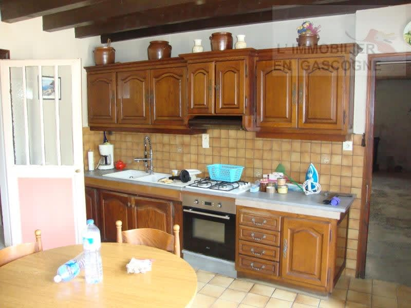 Vente maison / villa Masseube 128 000€ - Photo 2