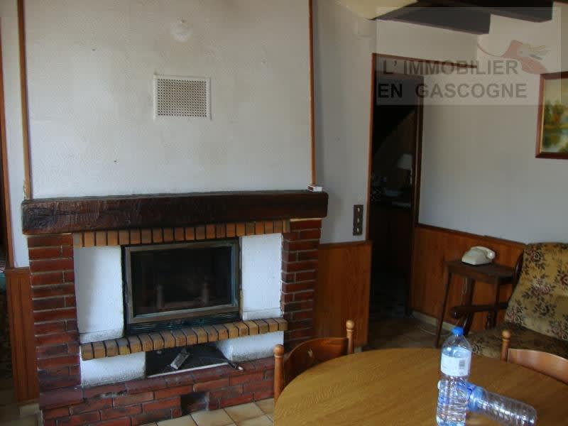 Vente maison / villa Masseube 128 000€ - Photo 3