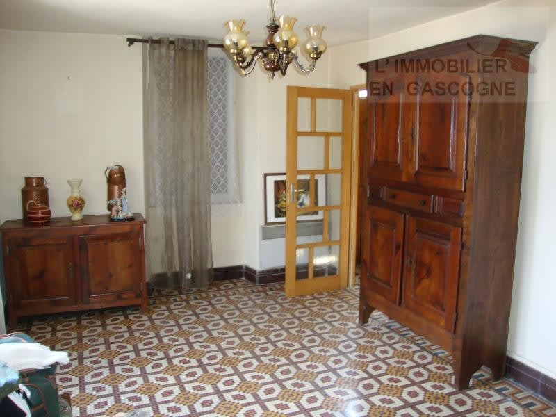 Vente maison / villa Masseube 128 000€ - Photo 4