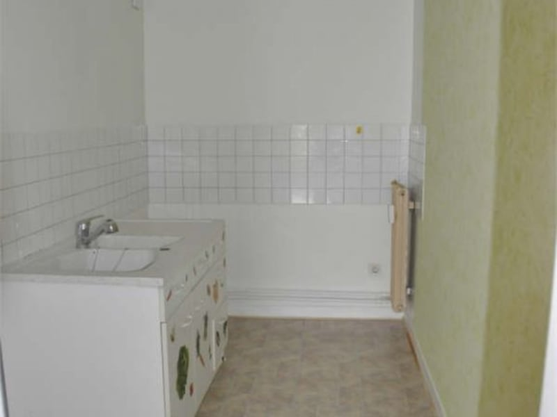 Rental apartment Soissons 583€ CC - Picture 2