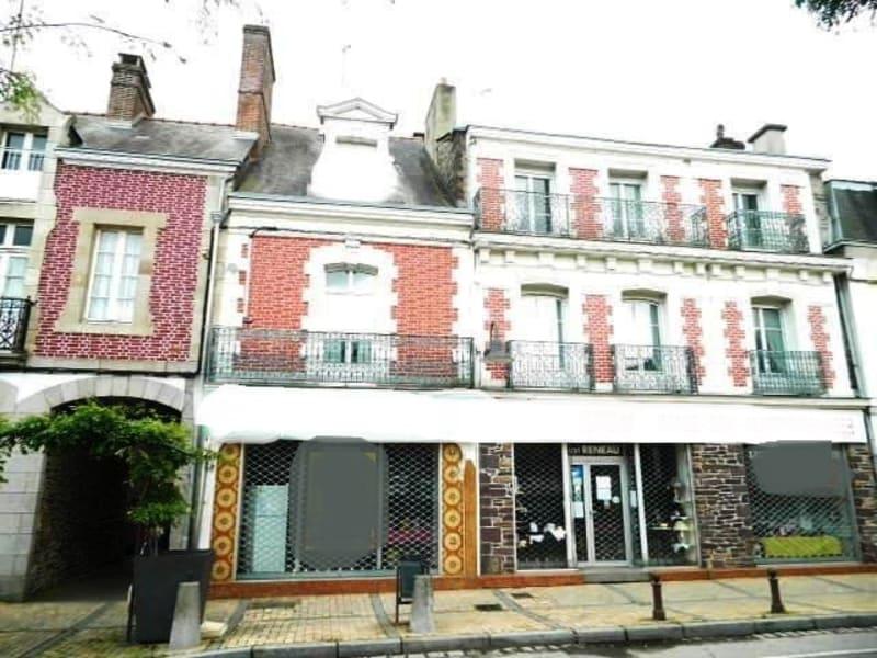 Vente maison / villa Retiers 243750€ - Photo 1