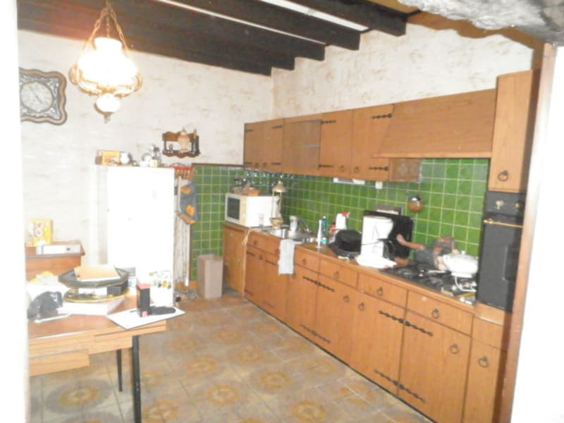Vente maison / villa Retiers 243750€ - Photo 5