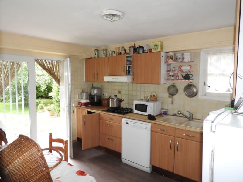 Sale house / villa Montaut 170000€ - Picture 4